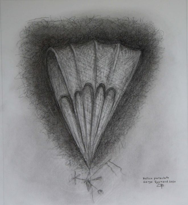 Helico Parachute